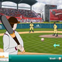 flash baseball game